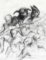 Ciclo Recuperar o Corpo - A Balada de Amor e Morte do P.Esta. C.Rilke