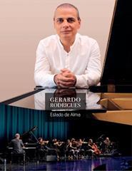 Estado de Alma - Gerardo Rodrigues