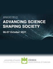 Jornadas CICECO 21: Advancing Science, Shaping Society