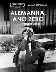 Alemanha, Ano Zero –  Roberto Rosselini
