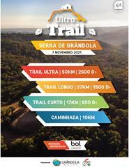 Ultra Trail Serra de Grândola