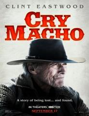 Cry Macho - A Redenção