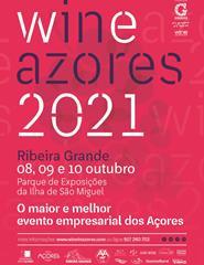 WIne In Azores 2021