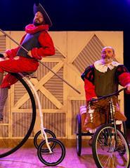 XXVI FITCM | DIA 2 | 21h30 | Quixote