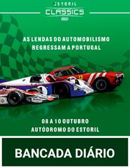 Estoril Classics 2021 | Bancada Diário