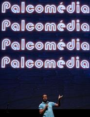 Palcomédia - Festival de Comédia
