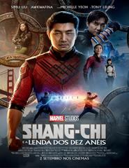 Shang-Chi e a Lenda dos Dez Anéis # 15h | 21h40