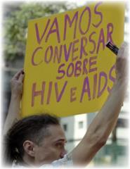 QUEER PORTO 7 - Deus Tem AIDS