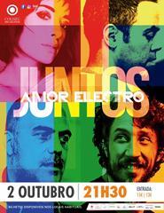 Amor Electro | Tour Juntos