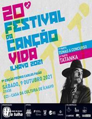 """20º Festival da Canção Vida / Grupo de Jovens """"A Tulha"""""""