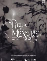 A Bela e o Monstro com OFB