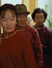 Taïga - AS Journey to Northern Mongolia de Ulrike Ottinger | DOCLISBOA