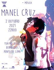 """""""TOUR NEDÓ"""" de Manel Cruz"""