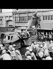 Filmar a Catástrofe | Soylent Green