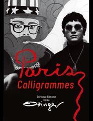 A Cinemateca com o Doclisboa: Ulrike Ottinger | Paris Calligrammes
