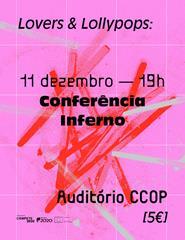 Conferência Inferno