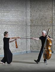 Barry Guy / Maya Homburger / Izumi Kimura