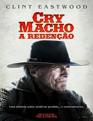 Cry Macho: A Redenção # 19h20