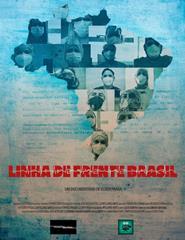 CINE S. JOÃO - LINHA DA FRENTE BRASIL