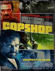 Copshop Não Fazemos Prisioneiros