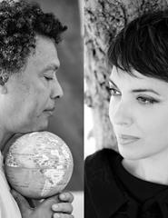 FOLIO 2021 - Mário Lúcio e Teresa Salgueiro