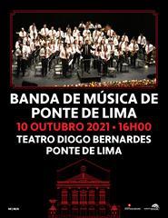 Banda de Música de Ponte de Lima