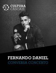 FERNANDO DANIEL - Conversas Concerto