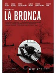La Bronca - XI Mostra de Cinema da América Latina