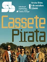 CASSTE PIRATA | SESSÃO 19H