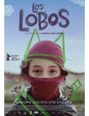 Los Lobos - XI Mostra de Cinema da América Latina