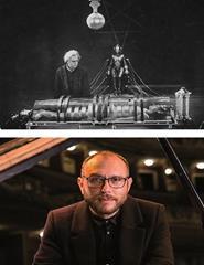 Filme Concerto Metropolis por Filipe Raposo
