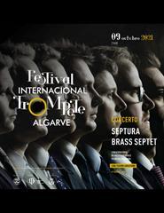 Septura - Brass Septet | Festival Internacional de Trompete do Algarve