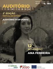 Ana Ferreira - Fado