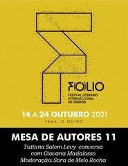 FOLIO - Mesa 11 - Luta de classes