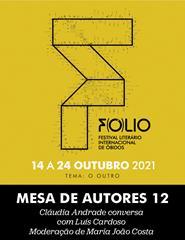 FOLIO - Mesa 12 - A pertença a um lugar