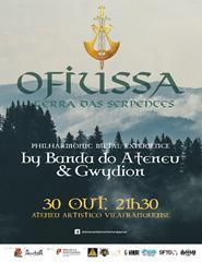 Ofíussa - Terra das Serpentes / Philharmonic Metal Experience