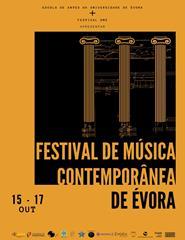 Concerto Jovem Compositor em Residência - Pedro Latas