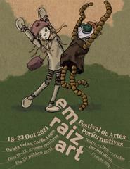Festival em raiz art