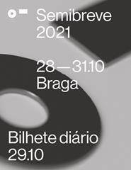 SEMIBREVE 2021 | dia 1