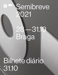 SEMIBREVE 2021 | dia 3