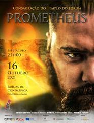 Consagração do Templo do Forum Prometheus