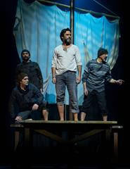 Festival de Teatro 2021 - O Charco de Ulisses