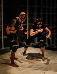 Festival de Teatro 2021 - A Paz Perpétua