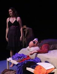Festival de Teatro 2021 - A Noite de Molly Bloom