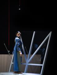 Festival de Teatro 2021 - Como Perder um País