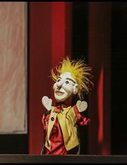 Festival de Teatro 2021 - O Barbeiro de Sevilha
