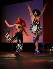 Festival de Teatro 2021 - Damas da Noite, Uma Farsa de Elmano Sancho