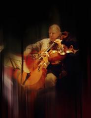 MUSIC4L-MENTE - Quarteto Michelangelo e Filipe Pinto-Ribeiro (Piano)
