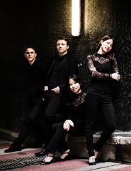 MUSIC4L-MENTE - Quarteto Hermès