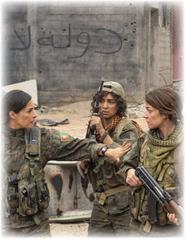 22:ª Festa Cinema Francês - Irmãs de armas